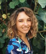 A photo of Jillian Mullen