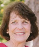 Photo of Judy Gough